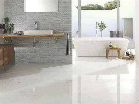 modern bathroom floors modern flooring in white for your comfortable home fresh