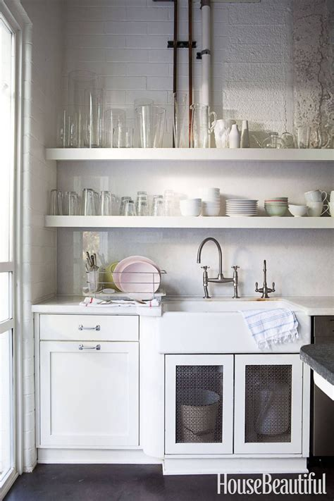 kitchen shelves design ideas best 20 kitchen shelves design ideas 2018 gosiadesign