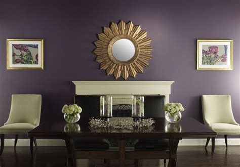 behr paint colors for facing rooms instant chic the 10 best accent wall colors