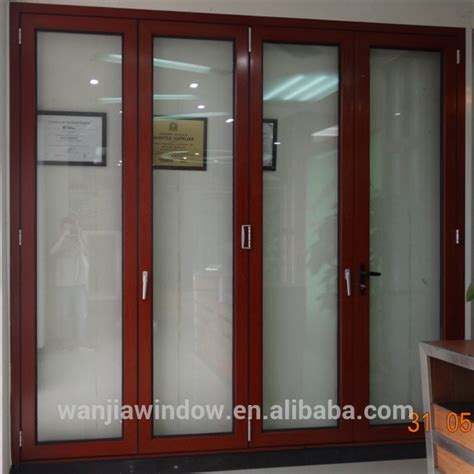 sliding glass doors with built in blinds prices strong exterior accordion doors view exterior