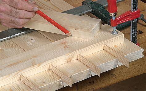 fabriquer un volet en bois diy family