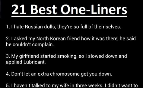 best one jokes one liners motorcycle review and