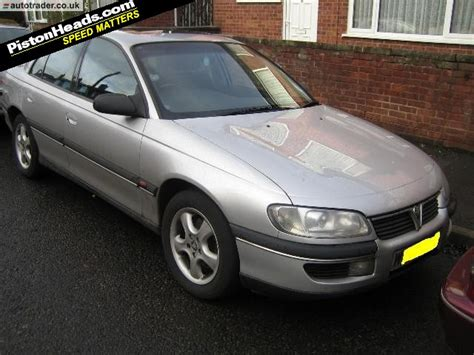 view of opel omega 2 5 v6 24v photos features and