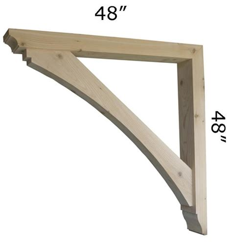 woodworking brackets wood bracket 02t6 pro wood market