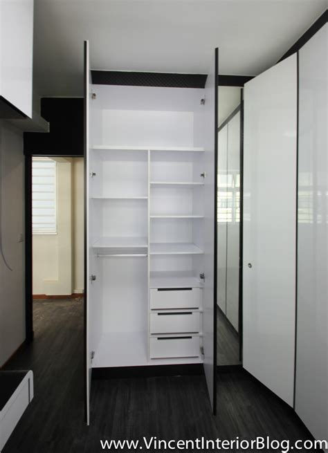 Kitchen Wardrobe Designs 4 room hdb renovation project yishun october 2013