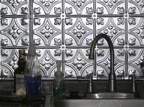 tin backsplash kitchen stainless steel backsplashes kitchen designs choose