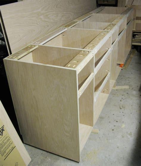 kitchen cabinet carcasses how to build cabinet carcass plans pdf plans