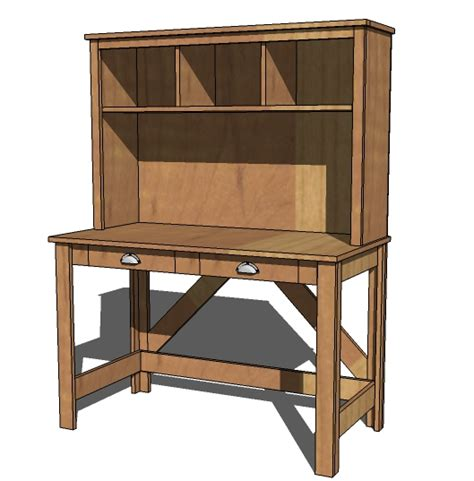 hutch woodworking plans computer desk hutch woodworking plans woodguides