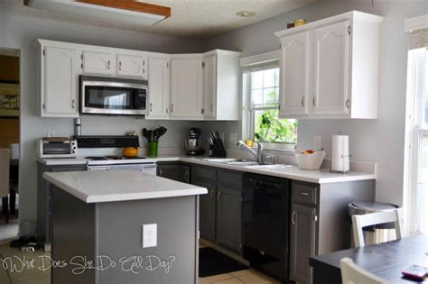 what is the best way to paint kitchen cabinets white what is the best way to paint kitchen cabinets white