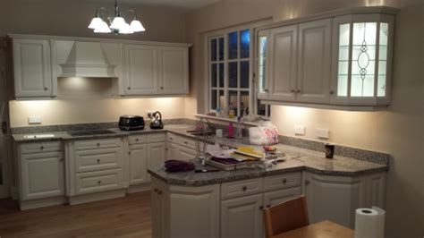 spray paint kitchen cabinets farrow and painting kitchen cabinets and units with farrow