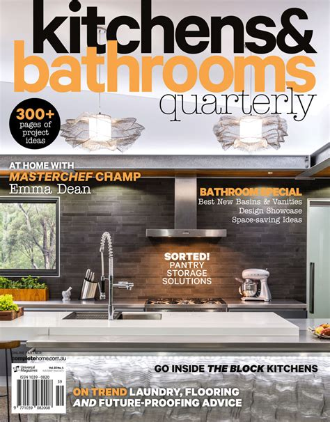 kitchen design magazines free kitchens bathroom quarterly universal magazines