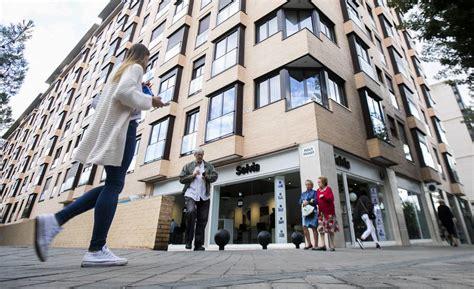 inmobiliaria del banco sabadell banco sabadell vende el 80 de su filial inmobiliaria