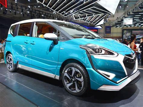 Modifikasi Mobil Indonesia by Toyota Indonesia Pamer Sejumlah Mobil Modifikasi Berita