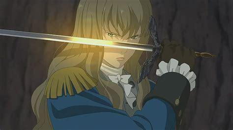 le chevalier d eon le chevalier d eon anime review canne s anime review