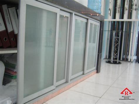 aluminum cabinet door aluminium cabinet door reliance homereliance home