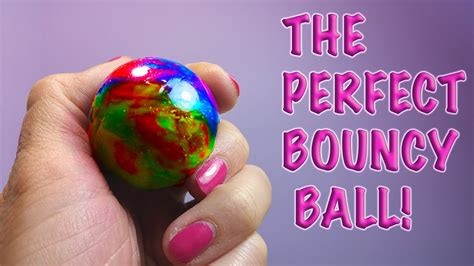 how to make balls diy how to make the rainbow bouncy with