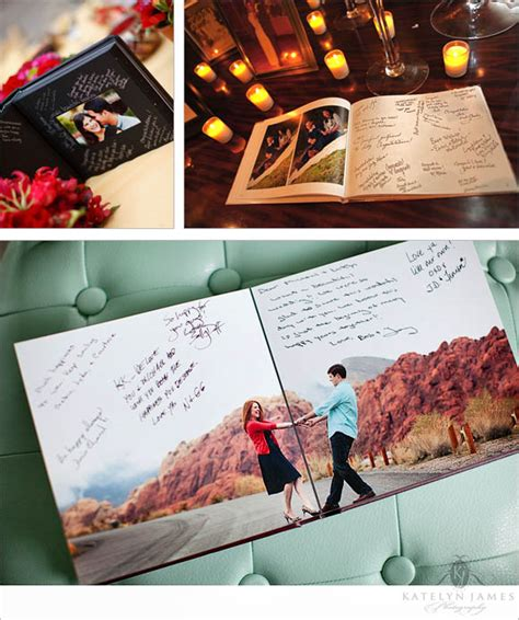 ideas for picture books 20 creative guest book ideas for wedding reception