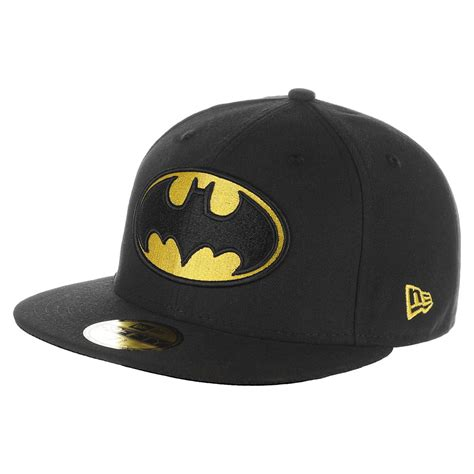 mejores gorras new era 59fifty batman cap by new era eur 39 00 gt hats caps