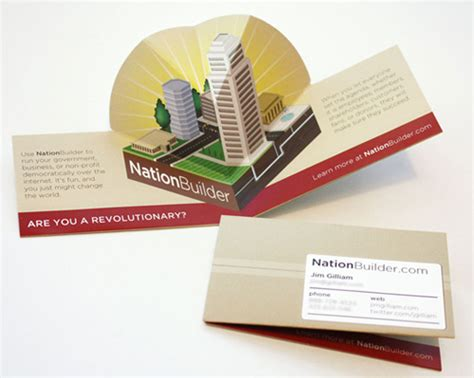 creative cards 40 most creative business cards you will see