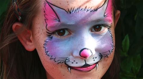 children s painting ideas cat 10 painting and make up ideas for cat