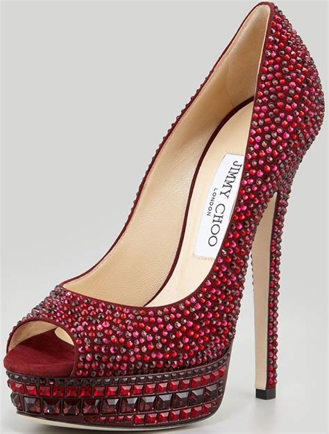 beaded pumps jimmy choo quot kendall quot the most gorgeous pumps we ve seen