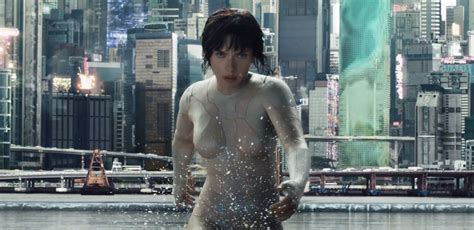 ghost in shell ghost in the shell