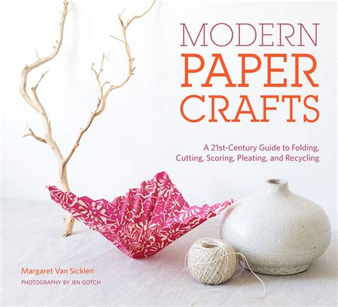 newspaper craft projects paper crafts projects