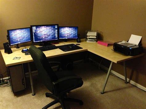 best desks for fresh best gaming desk from ikea 12960