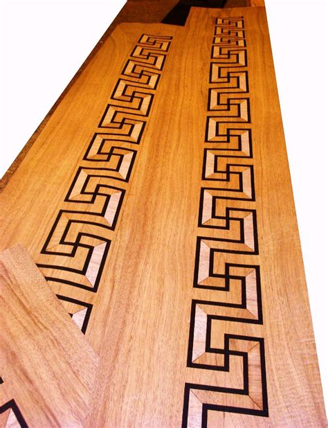 woodworking marquetry woodwork wood inlay patterns pdf plans