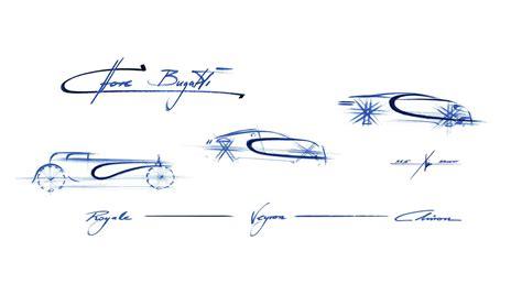 Bugatti Chiron Designer by Bugatti Chiron Design Image 160
