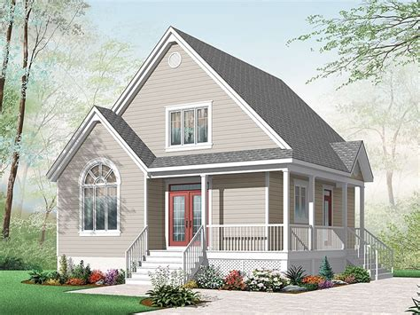 2 story small house plans 2 story small cottage house plans