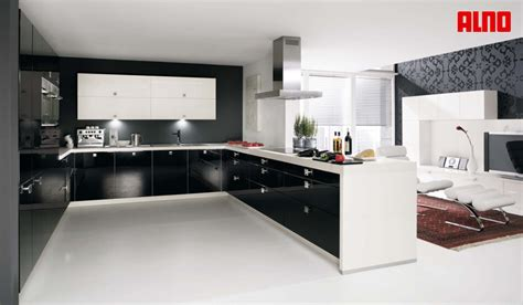 i design kitchens types of kitchens alno