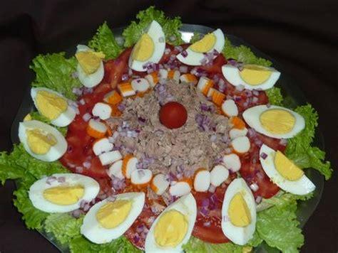 salade vari 233 e recette