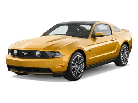 Cars With High Rebates by Ford Pumps Up Rebates For 2010 Mustang Taurus Focus