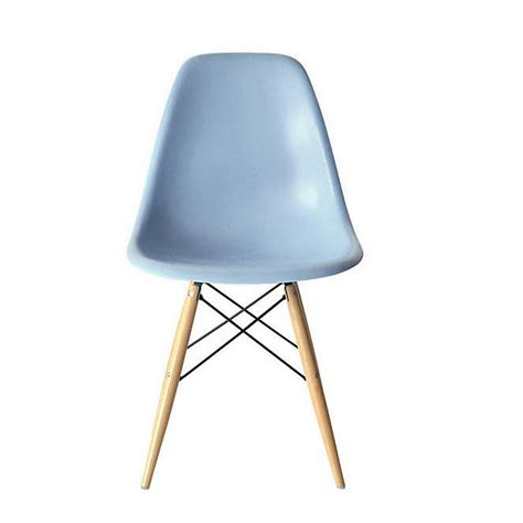 eames style dining chair dining chair eames style by ciel notonthehighstreet