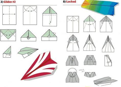 paper planes origami 25 best ideas about papierflieger falten on
