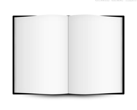 picture of an open book with blank pages 301 moved permanently