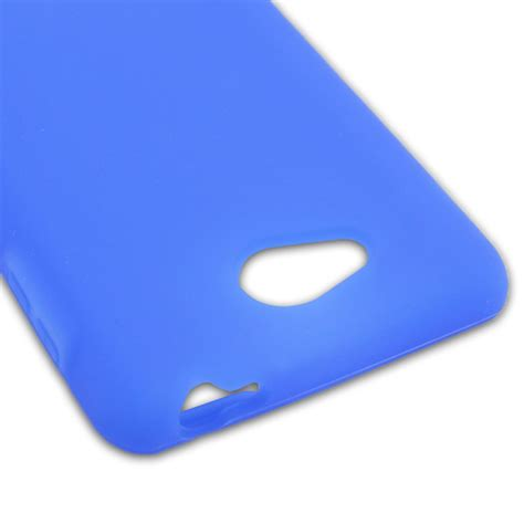 pretty rubber sts silicone cover for lg spirit 4g soft gel slip on