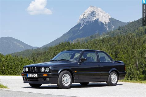 Bmw E30 by Bmw E30 3 Series 1983 1991 Buyers Guide