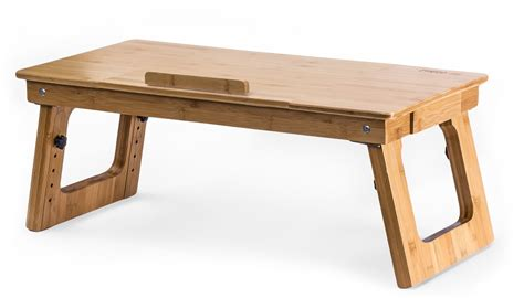 adjustable desk for standing or sitting eco friendly bamboo sitting to standing desk converter