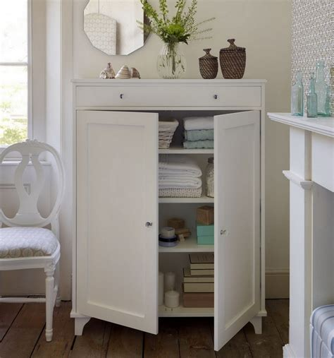White Bathroom Storage Cabinets by Bathroom Storage Cabinet Need More Space To Put Bath