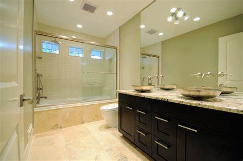 award winning bathroom designs houzz award winning britannia bungalow contemporary bathroom calgary by kurmak builders