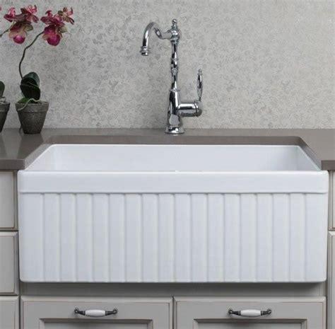 ceramic kitchen sinks reviews susi fireclay ceramic kitchen sinks bacera