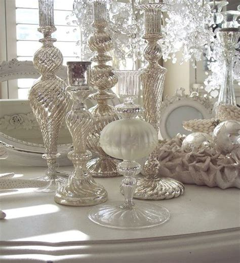 Bedroom Decor Vintage by 51 Exquisite Totally White Vintage Christmas Ideas Digsdigs