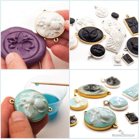 cold porcelain jewelry 1000 ideas about cold porcelain jewelry on