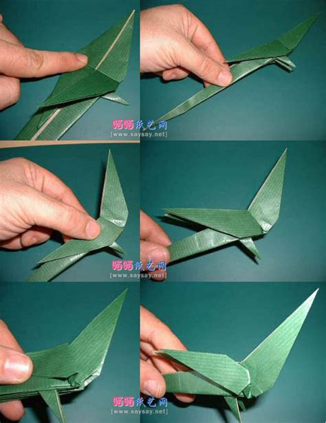 origami macaw parrot step by step origami macaw parrot step by step origami parrot do