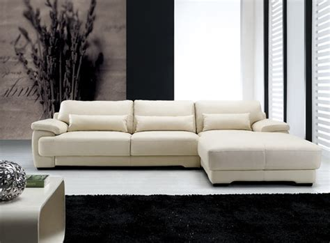 contemporary sectional leather sofa morano contemporary leather sofa chaise sectional 1699