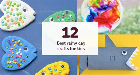 rainy day crafts for the 12 best rainy day crafts for hobbycraft