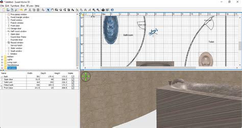 bathroom software design free 6 best free bathroom design software for windows