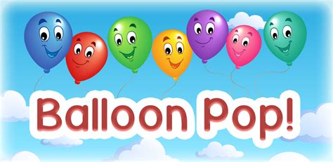 pop for toddlers balloon pop hd balloon popping for